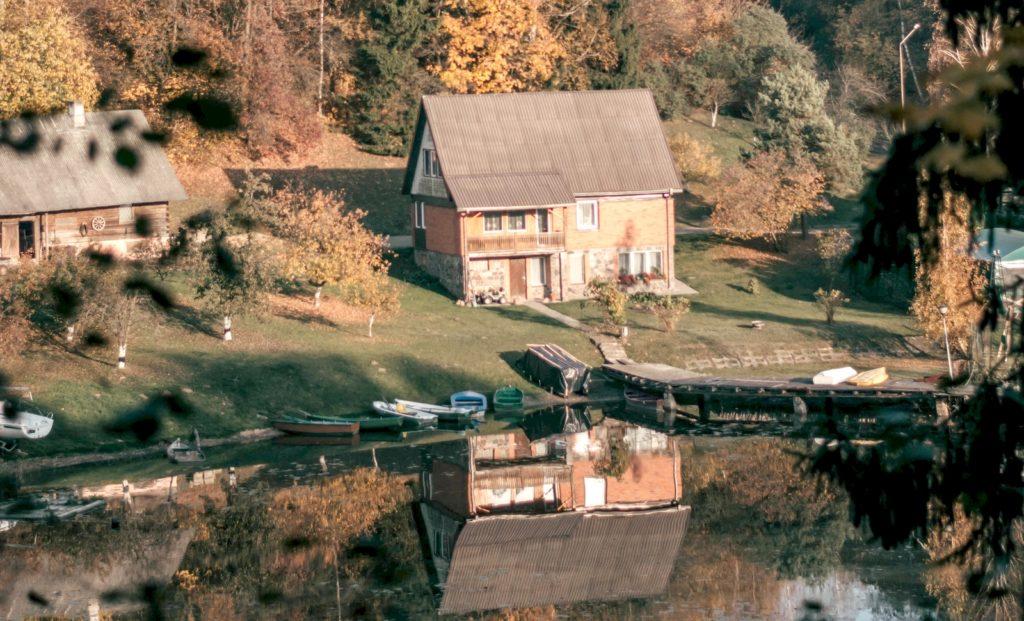Ferienhausbetreuung Verwaltung und Vermarktung von Ferienhäusern